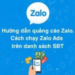 Quảng cáo Zalo Ads
